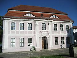 Kleisthaus und Kleistmuseum